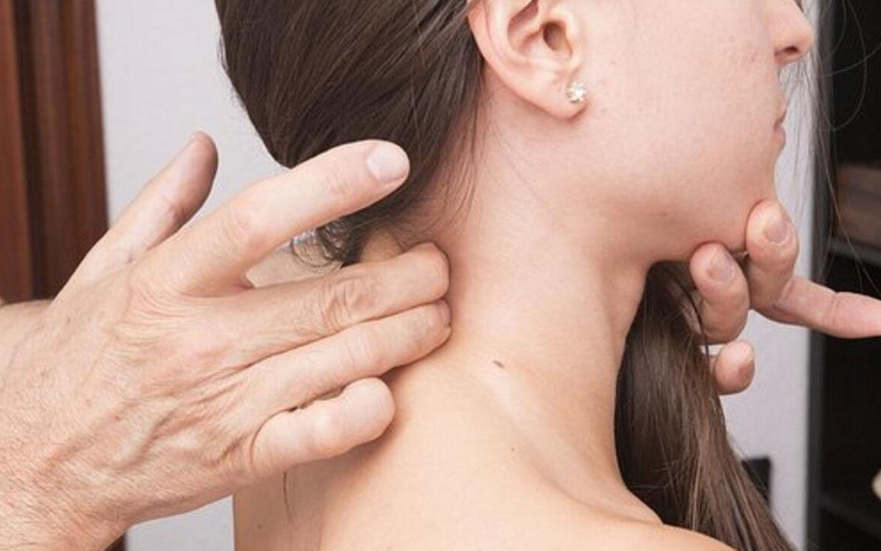 Kas seğirmesi nedir nörolojik bir hastalığın belirtisi olabilir!