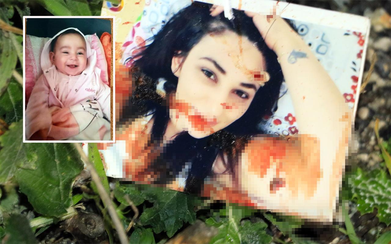 Mehtap Ateş 4 yaşındaki kızıyla aynı kaderi paylaştı