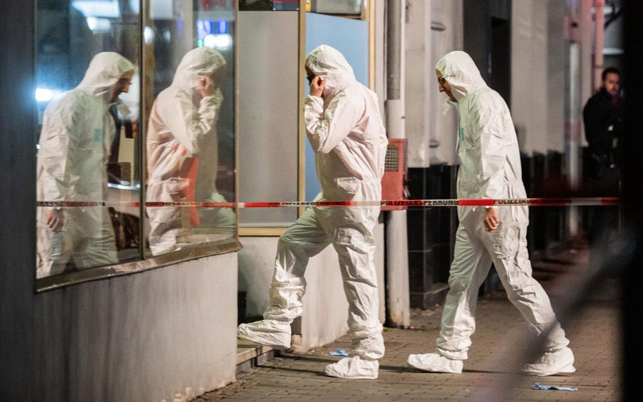 5'i Türk 11 kişinin öldüğü ırkçı saldırıdan Alman polisinin haberi vardı!
