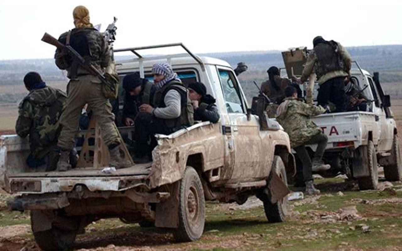 Rusya'dan soğuk duş etkisi yaratan İdlib açıklaması: Yanıt verilmesini meşru kıldı