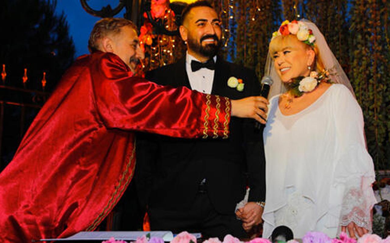 Dolandırıcılık iddiaları şoke etmişti! Zerrin Özer eski eşiyle tekrar barıştı