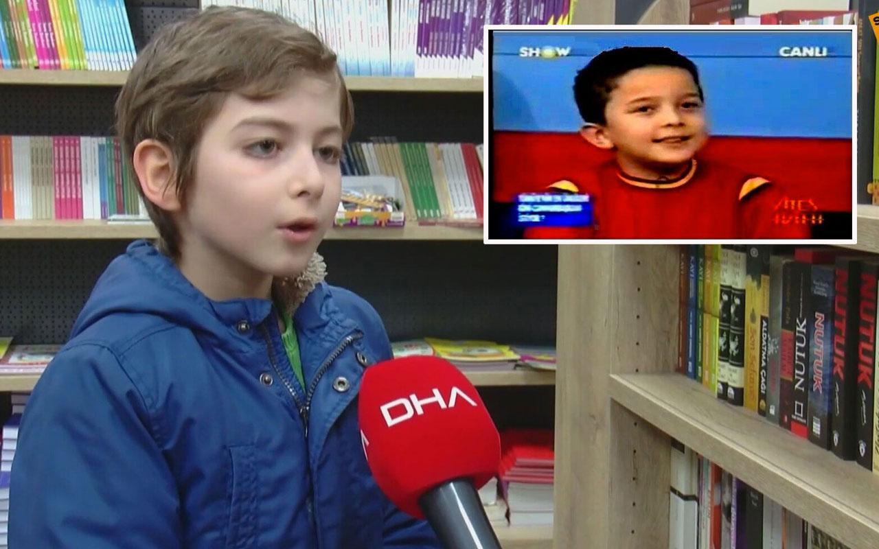 Atakan Kayalar için 90'ların 'dahi çocuğu' Selimcan'dan dikkat çeken yorum