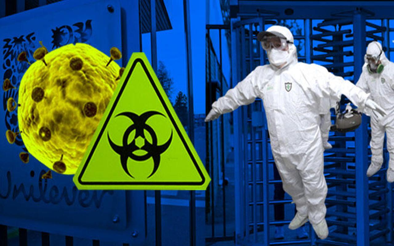 """Avrupa'nın göbeğinde Koronavirüs (Kovid-19) alarm! """"Yerel dolaşımla yayılmaya başladı"""""""