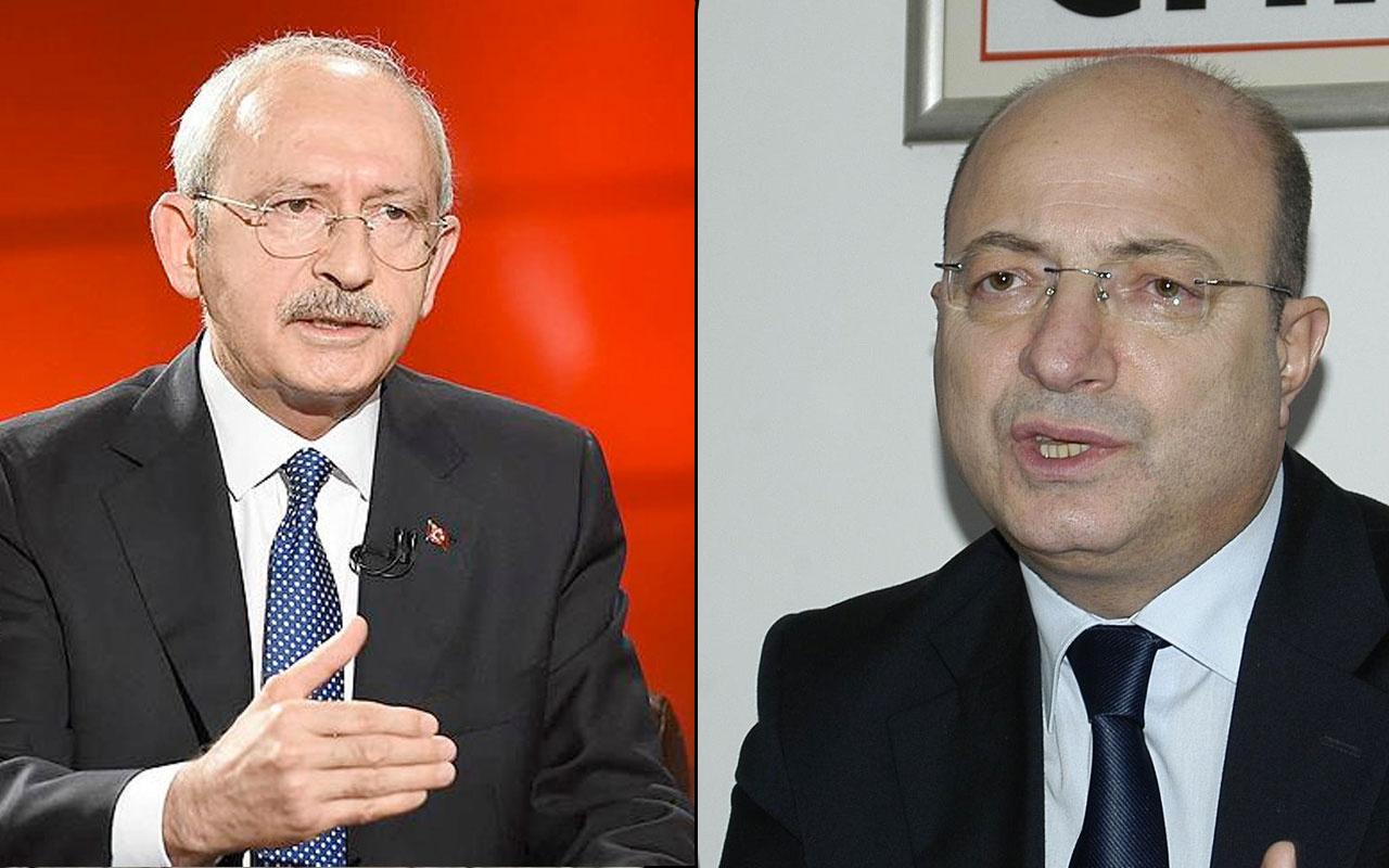 İlhan Cihaner'den CHP yönetimine sert eleştiriler! Kötüye kullanıyorlar