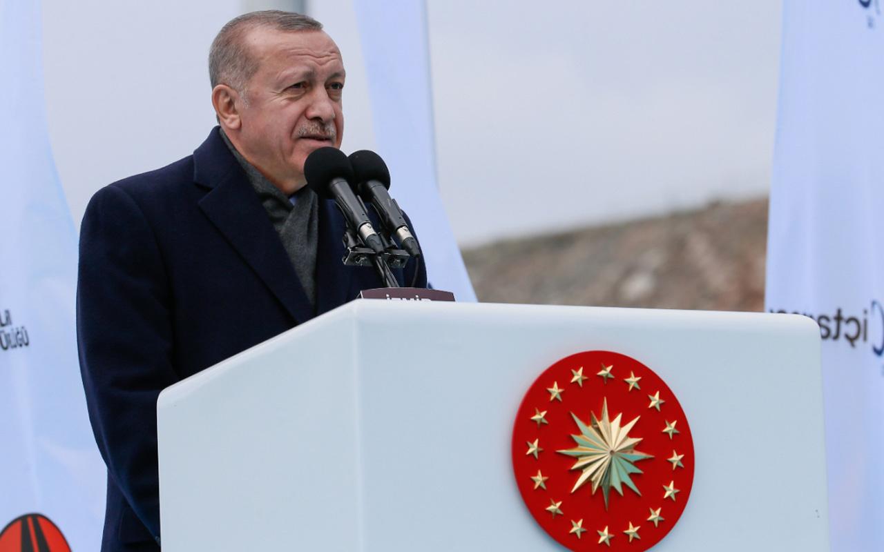 Erdoğan, Macron, Merkel ve Putin ile bir araya gelecek