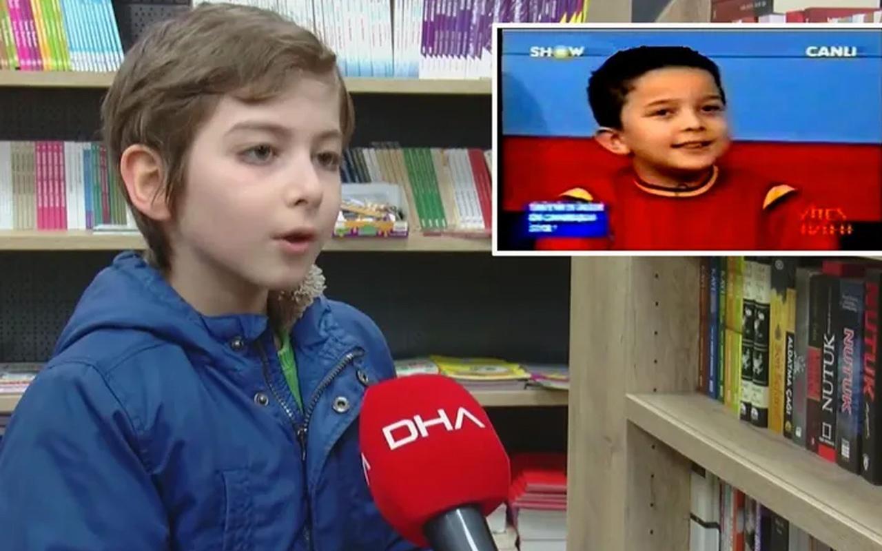 Atakan Kayalar için 90'ların 'dahi çocuğu' Selimcan'dan ilginç uyarı