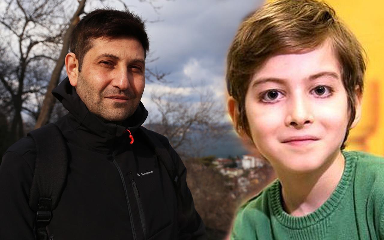 """Atakan Kayalar'ın videosunun paylaşan Fethi Çağıl'dan çağrı: """"Tüketmeyelim"""""""
