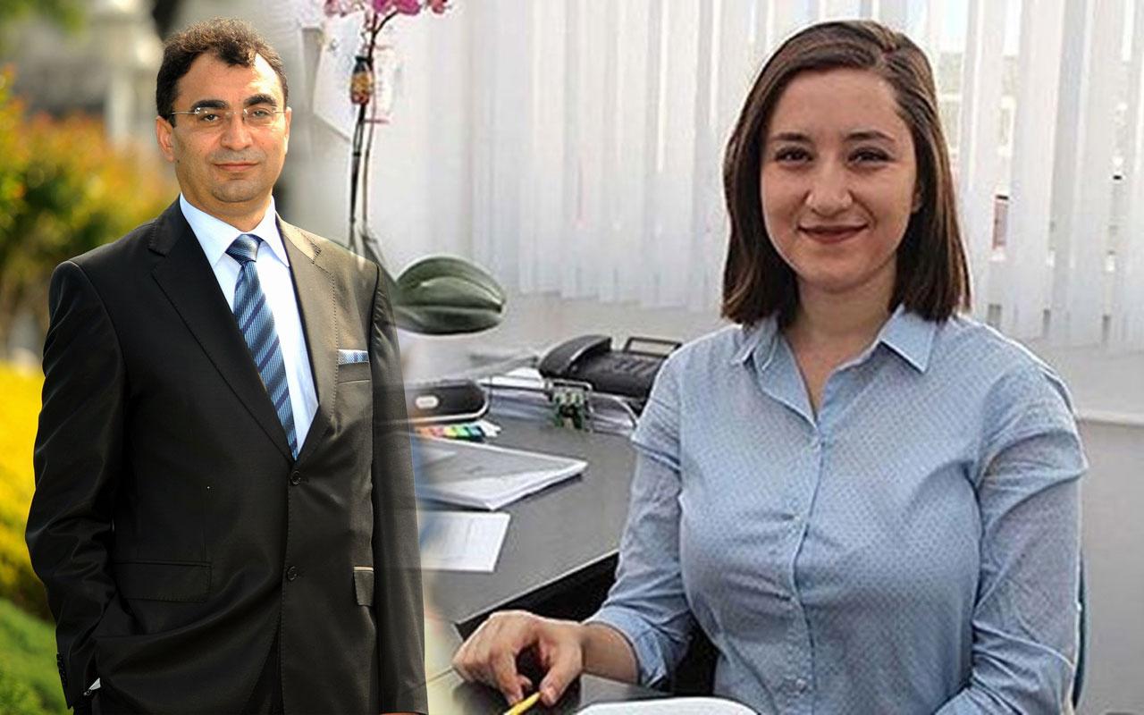 Ceren Damar'ın babası skandal avukat Vahit Bıçak'a dava açıyor