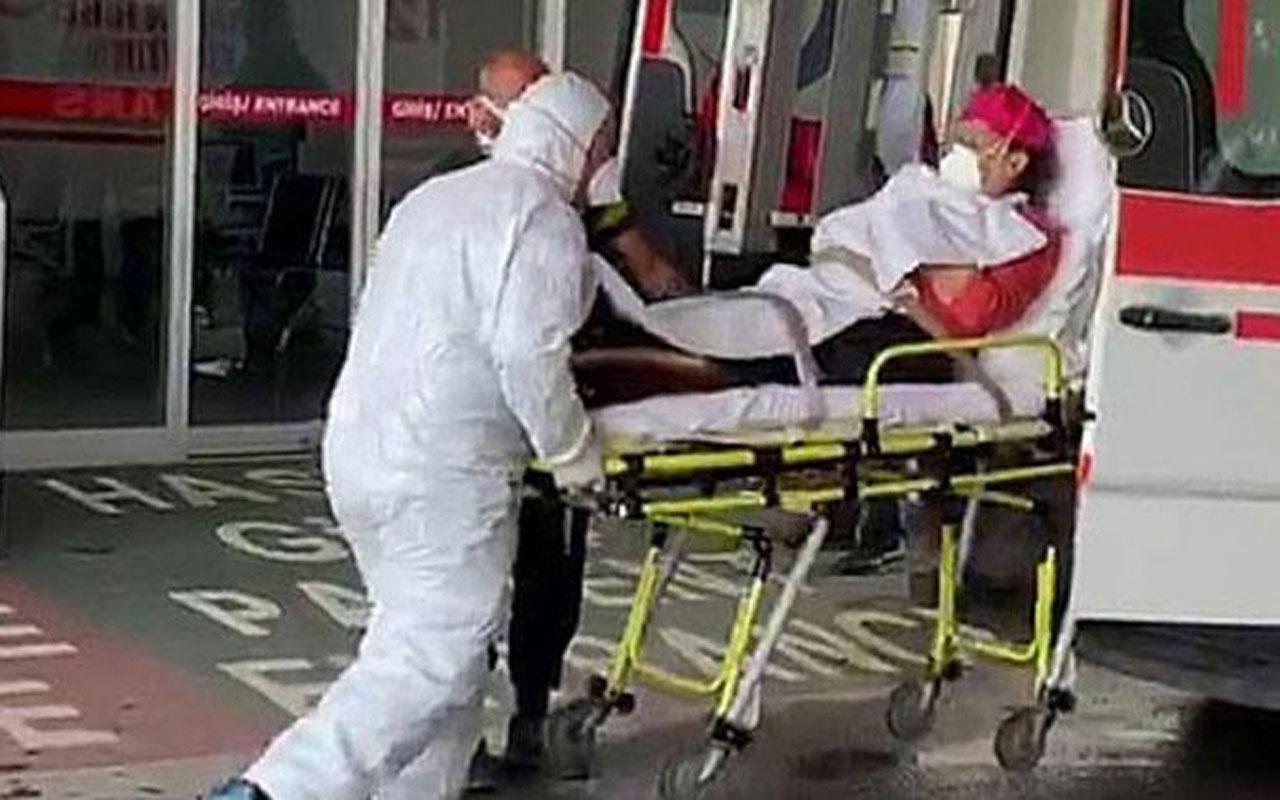 KKTC'de koronavirüs paniği Ankara'dan sonuç bekleniyor