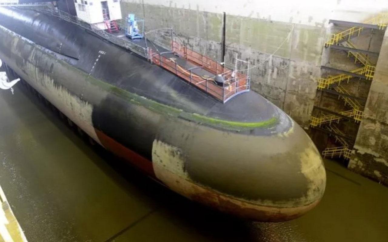 ABD'de Rusya'ya karşı nükleer tatbikat dünyayı korkutacak adım
