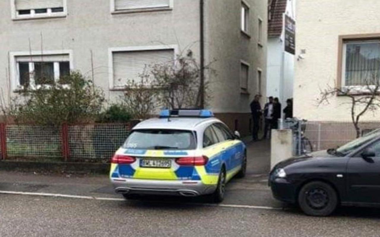 Almanya'da Diyanet görevlisine ırkçı saldırı polisten skandal cevap