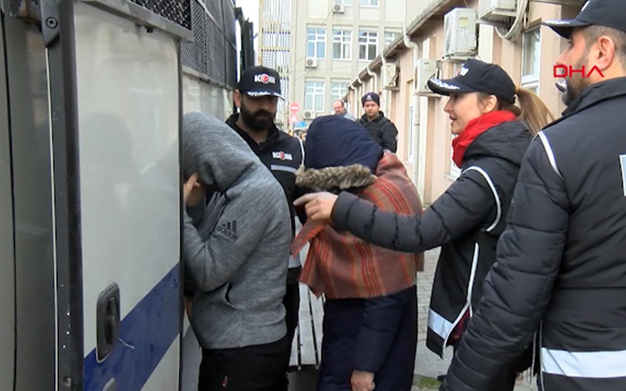 Eski Rize Emniyet Müdürü Altuğ Verdi'yi şehit eden polis FETÖ'den tutuklandı