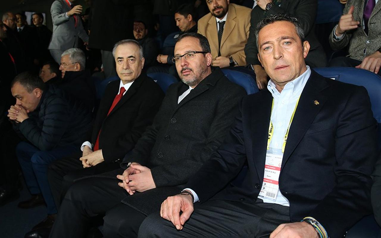 Fenerbahçe'de hoca için 3 senaryo