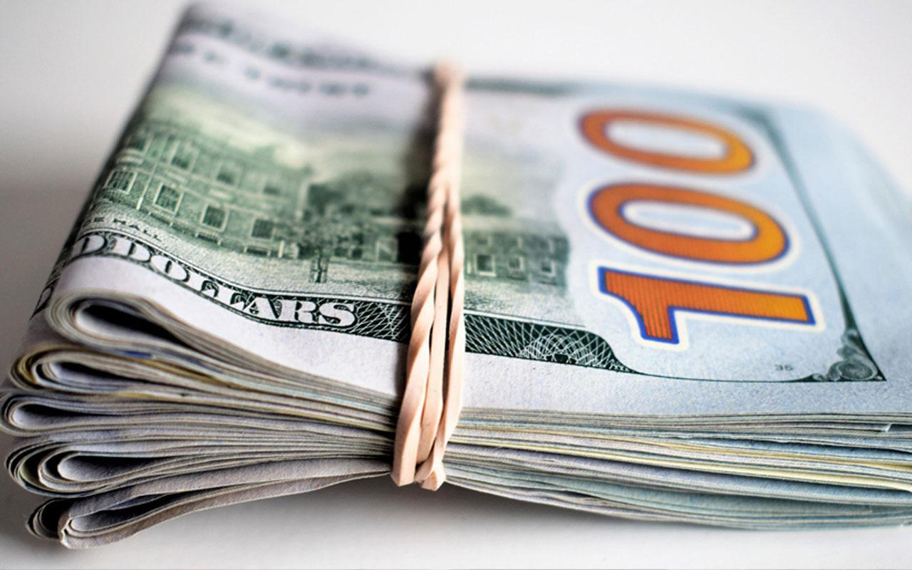 Yükselişe geçen dolar/TL rekora doymuyor! Piyasalar diken üstünde