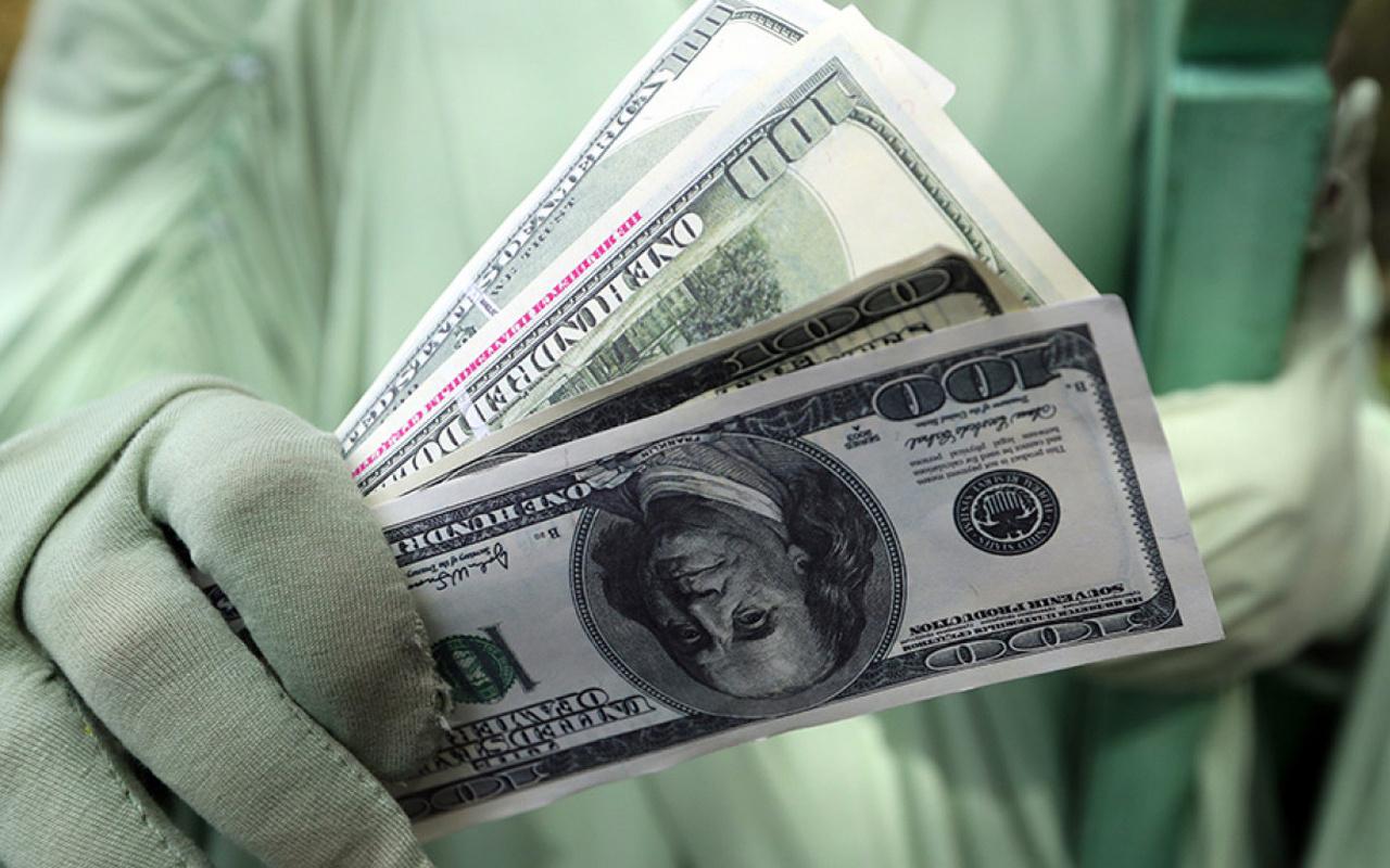 Dolar kuru bugün saat 10.00'da aniden fırladı! Euro da çıkıyor
