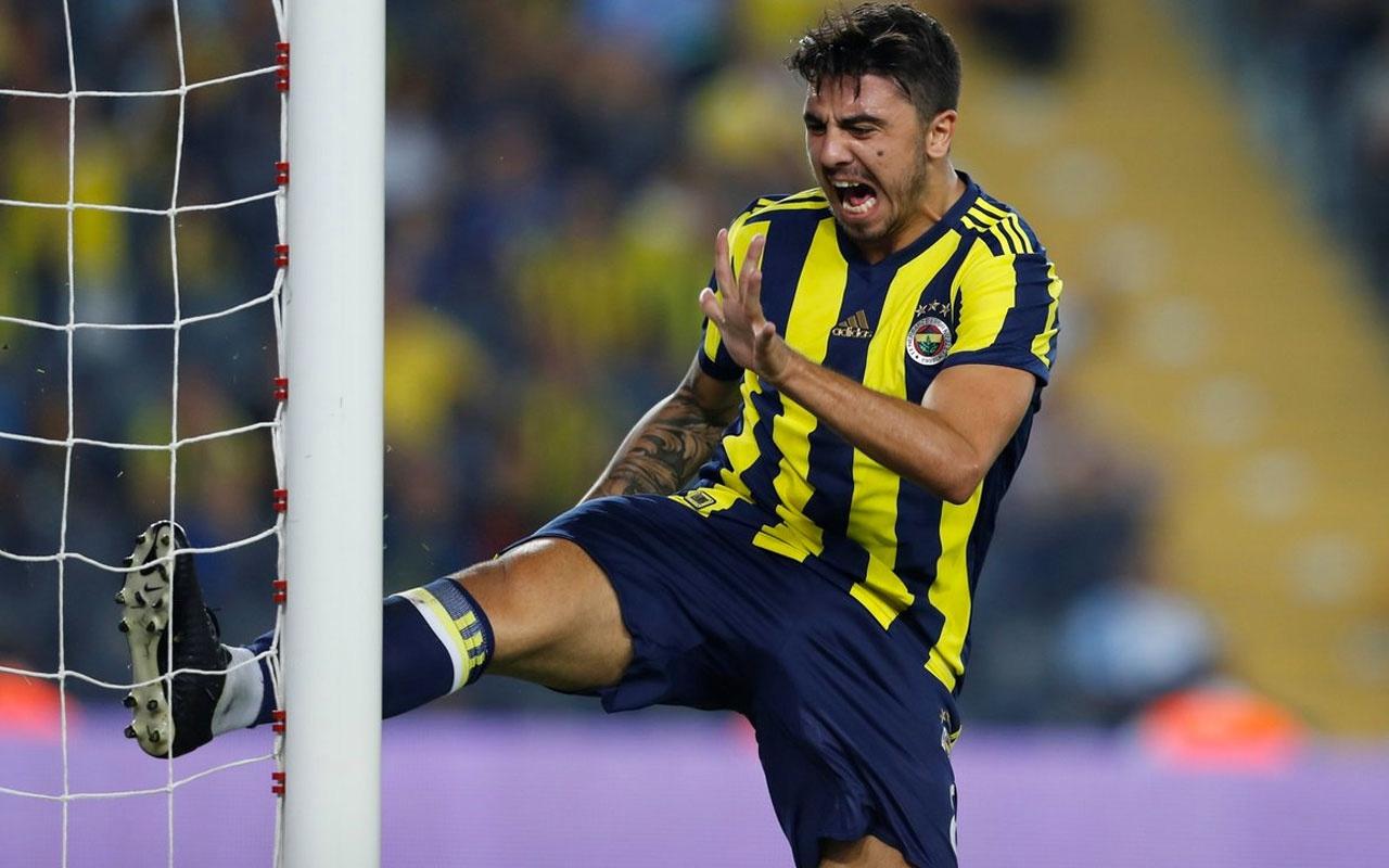 Galatasaray'dan Ozan Tufan'ın açıklamalarına gönderme