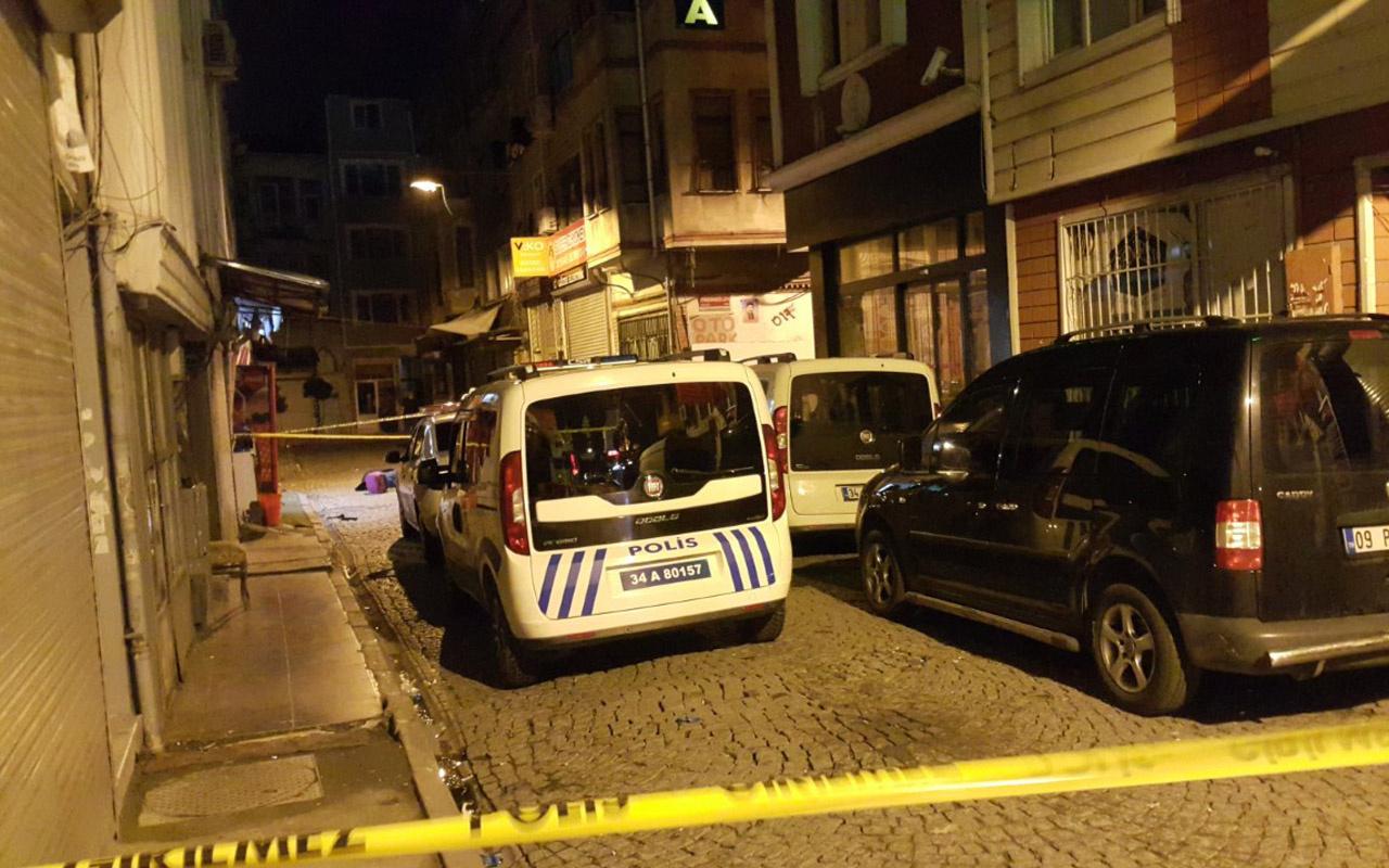 İstanbul'da birinci kattaki evinden düşüp hayatını kaybetti
