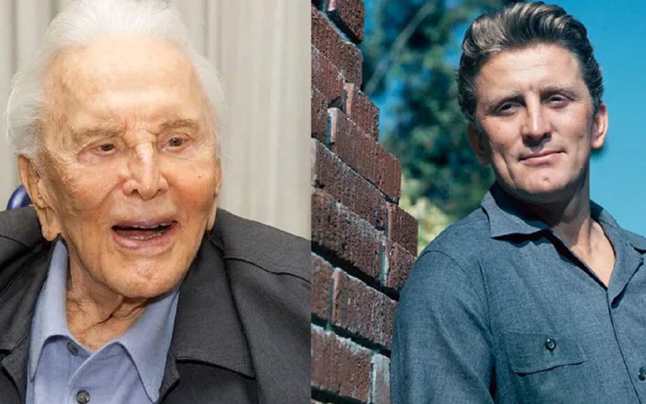 Kirk Douglas'ın milyon dolarlık serveti ne olacak? Oğullarına bırakmadı