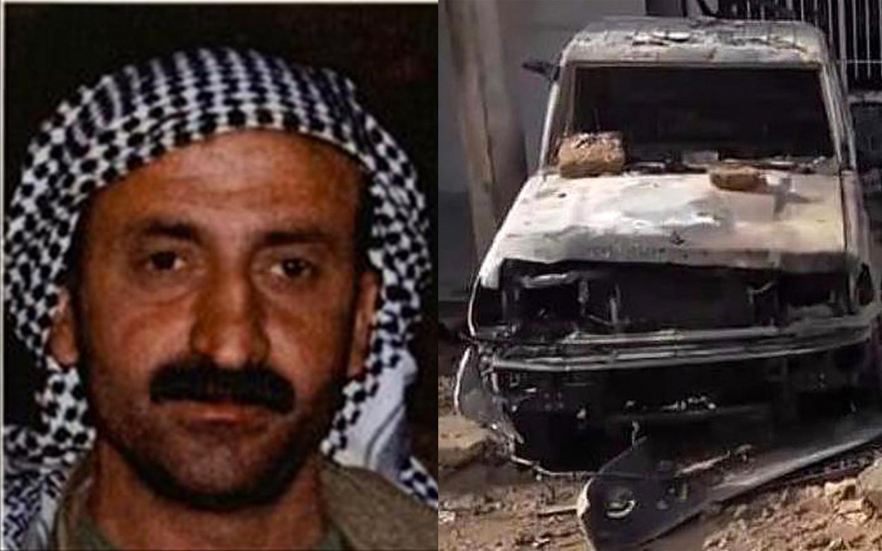 MİT ve TSK'nın operasyonunda kırmızı bültenle aranan PKK'lı Yahya Duman yok edildi