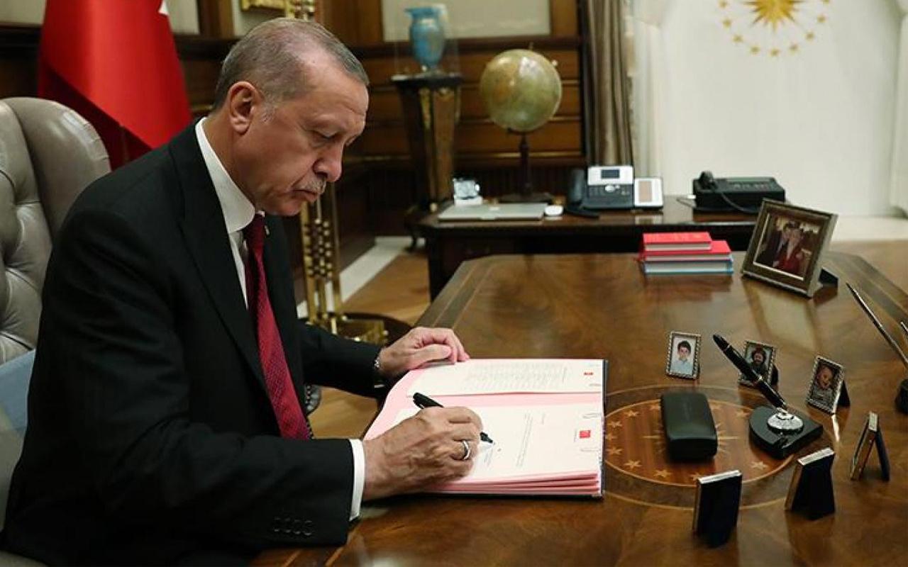 Erdoğan imzaladı! Elektronik sigara ve türevlerinin ithalatı artık yasak