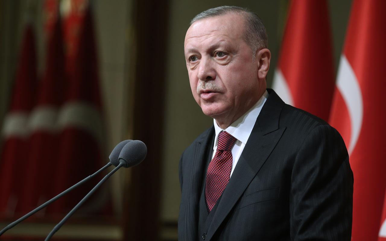 Cumhurbaşkanı Erdoğan: 15 milyar dolara çıkaracağız