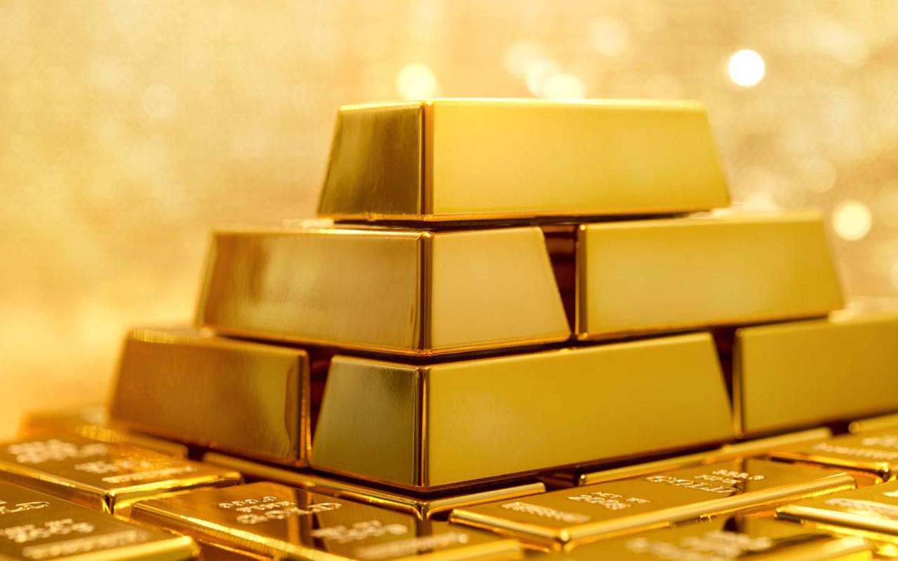 Altının kilogramı 326 bin 300 liraya geriledi
