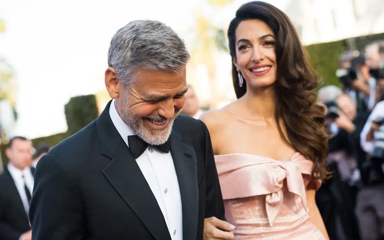 George Clooney İspanyol kulübü Malaga'ya talip