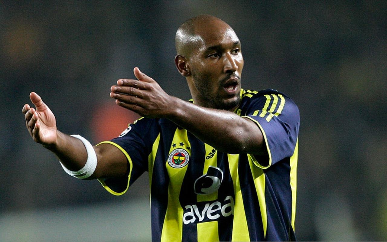 Anelka: Fenerbahçe'ye geri dönmek isterim