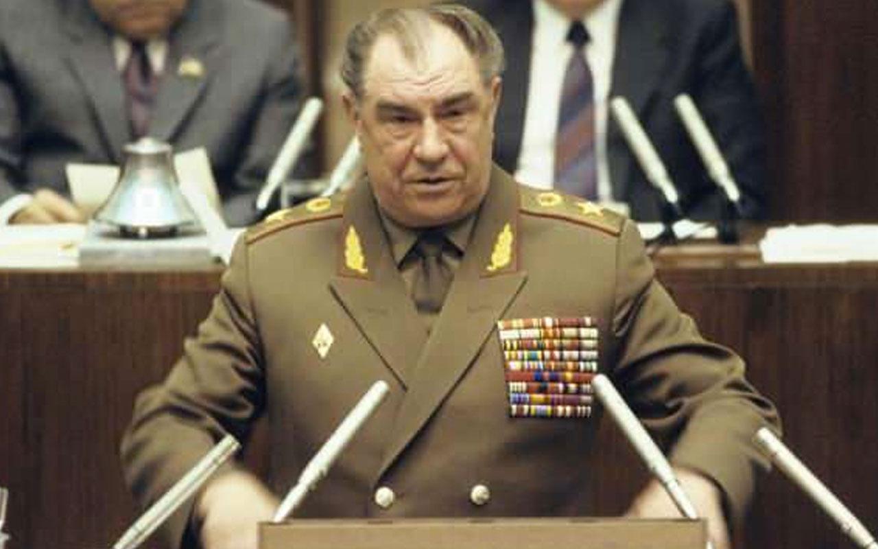 Azerbaycan'da 'Kara Ocak' katliamının emrini veren Sovyet general öldü
