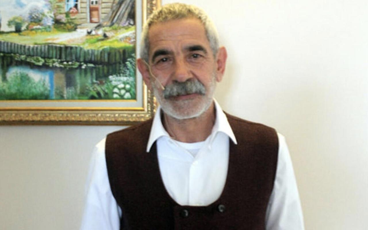 Turgay Tanülkü kimdir aslen nereli Turgay Tanülkü yaşı kaç?