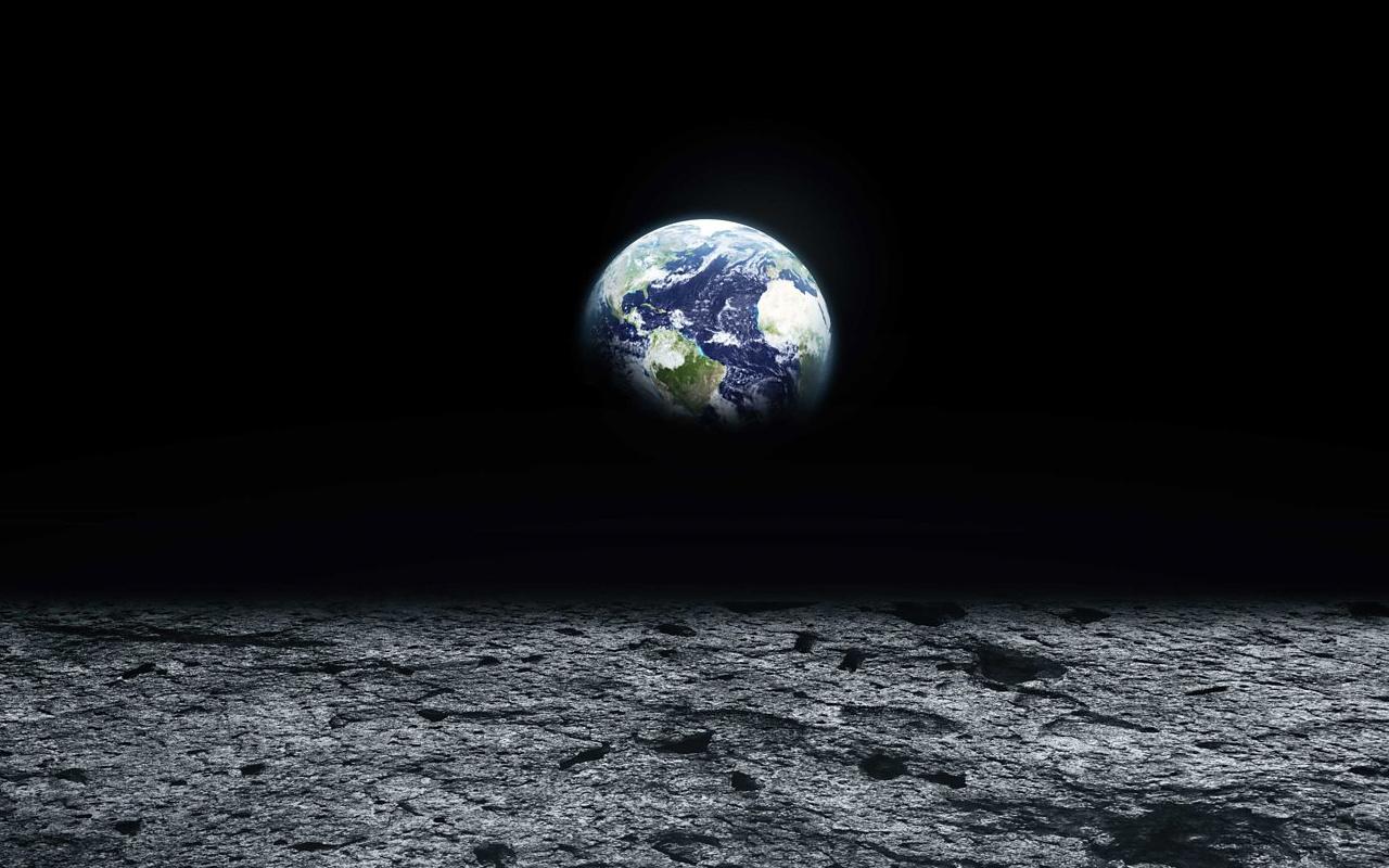 Ay şöhretini kaybedecek! Dünya yörüngesinde yeni uydu bulundu