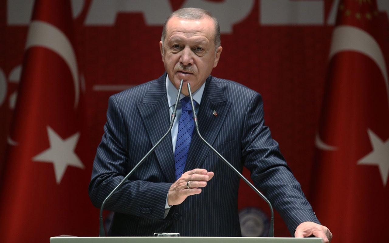 Başkan Erdoğan Belçika'ya gidiyor
