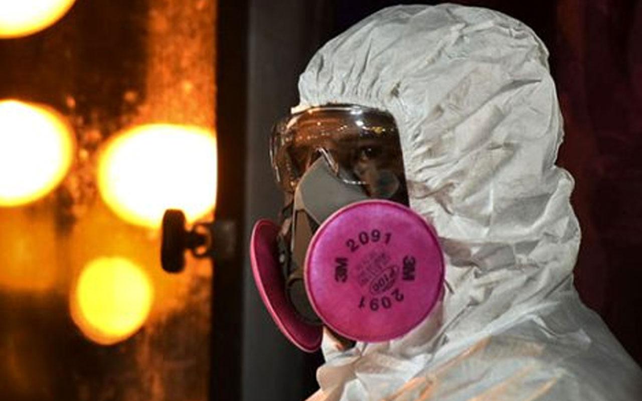 Dünya Sağlık Örgütü'nden koronavirüs açıklaması: Dünya görülmemiş bir durum yaşıyor