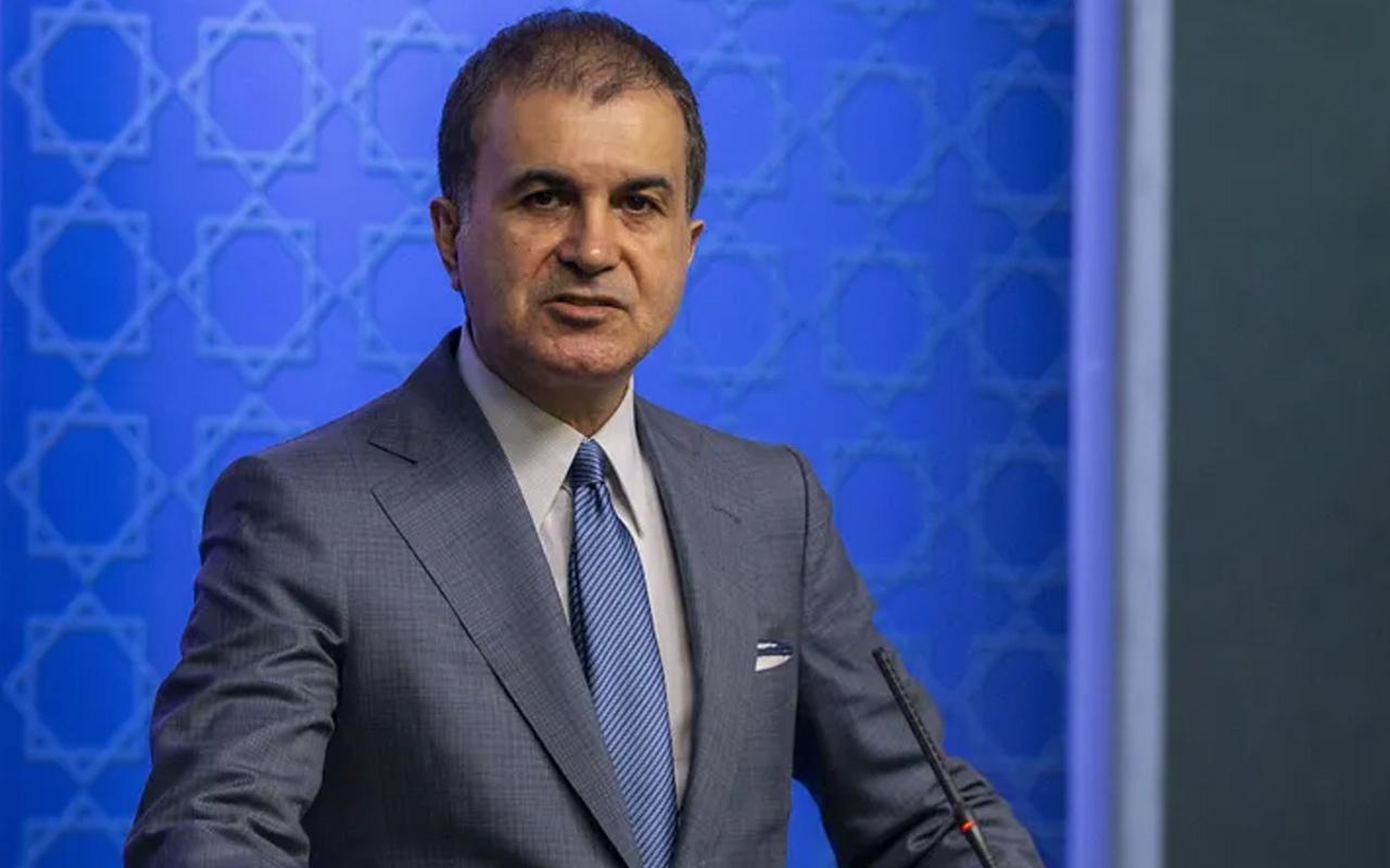 AK Parti sözcüsü Ömer Çelik'ten flaş İdlib açıklaması! Hazırlıklar tamamlandı