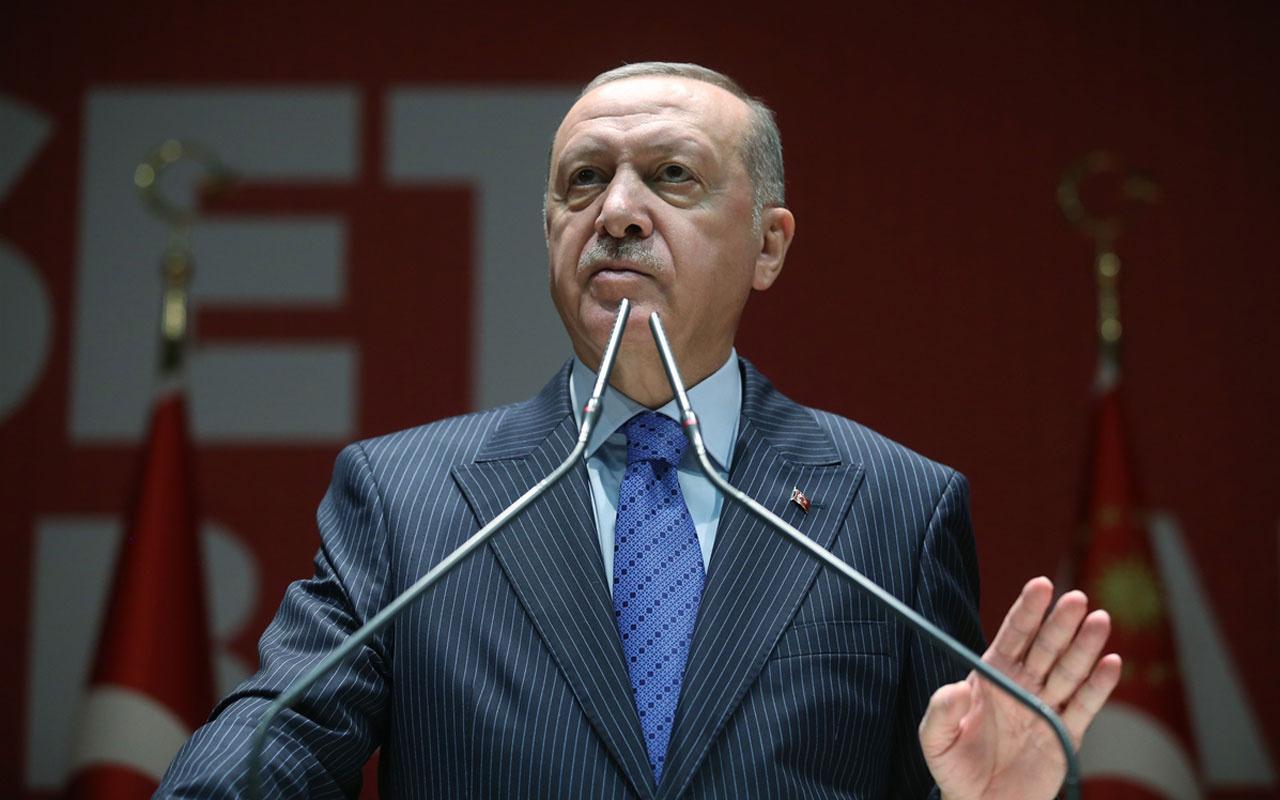 Erdoğan teklifi böyle reddetmiş: Miçotakis'in olduğu yere gelmem