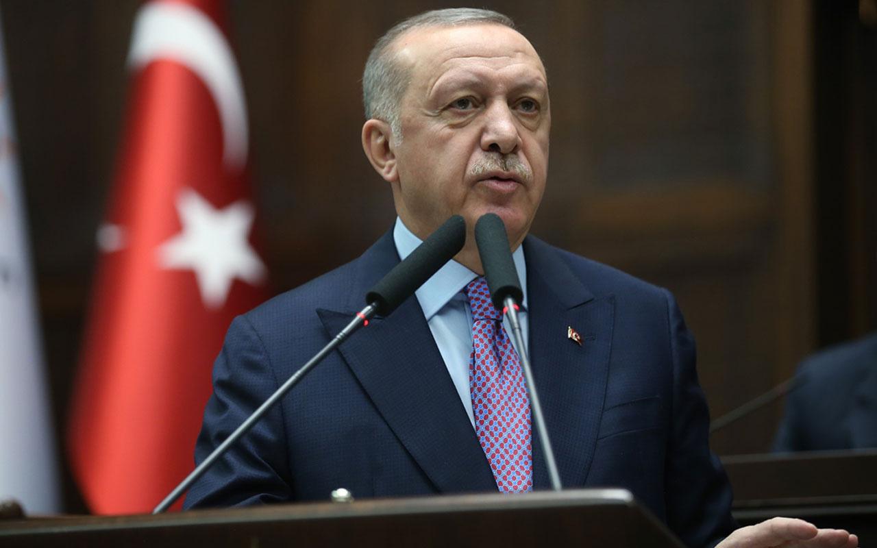 Erdoğan'dan flaş İdlib mesajı: Başlarının üstünde baş kalmayacak