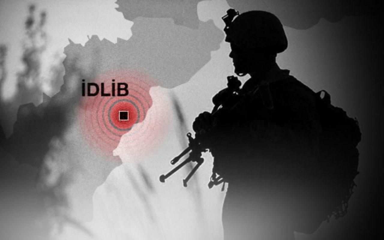 184 rejim askeri öldürüldü İdlib Katili General ile Rusya'nın gözdesi komutan da vuruldu