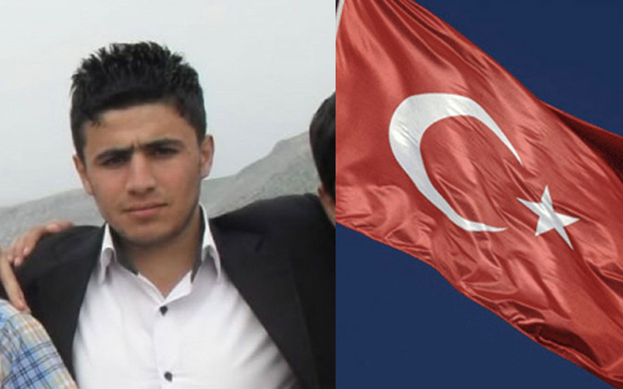 İdlip şehidi Adıyamanlı  Uzman Onbaşı Mehmet Orhan ailesine acı haber verildi