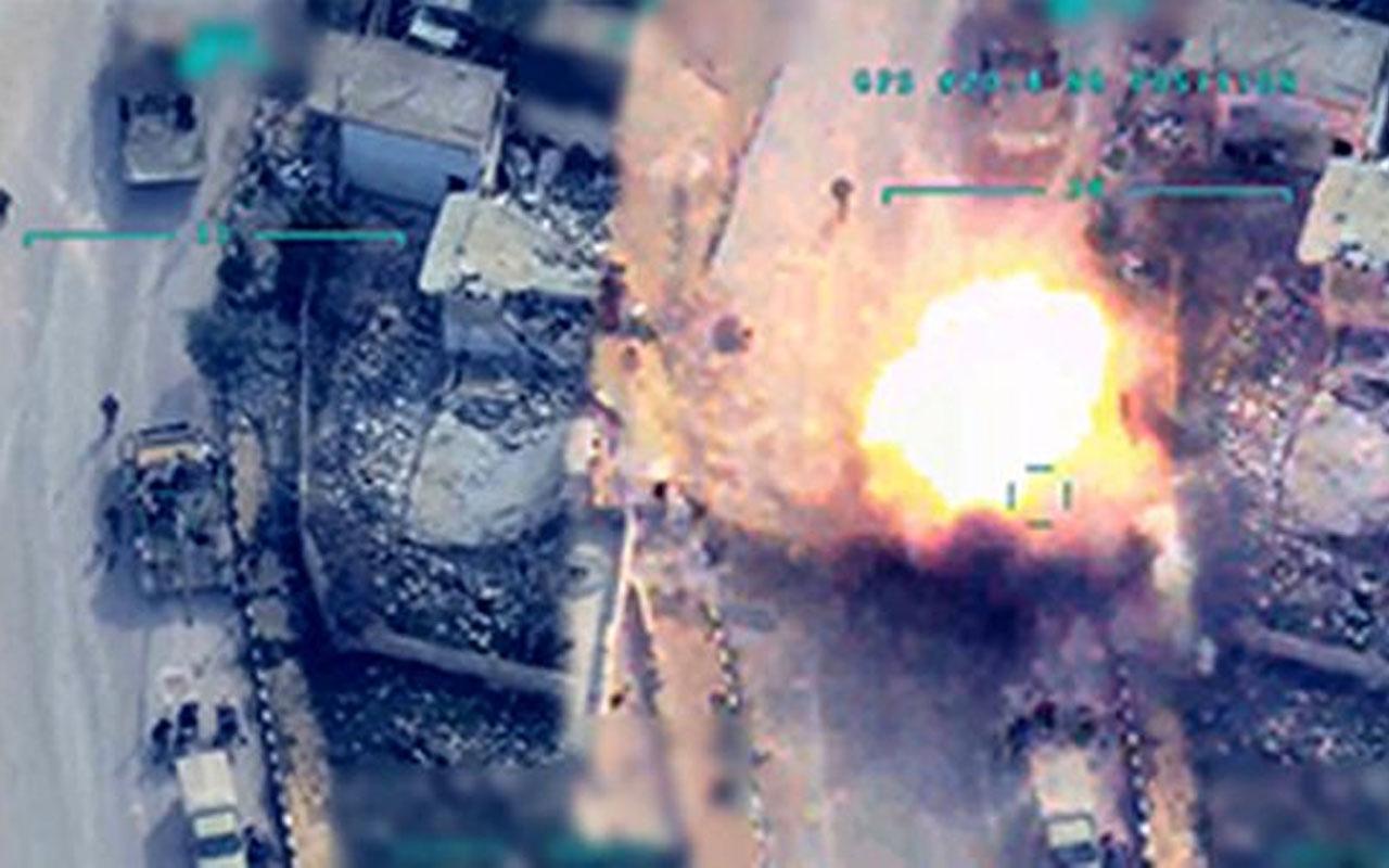 Türk birliğine bombalı araçla saldırı girişimi: 9 yaralı
