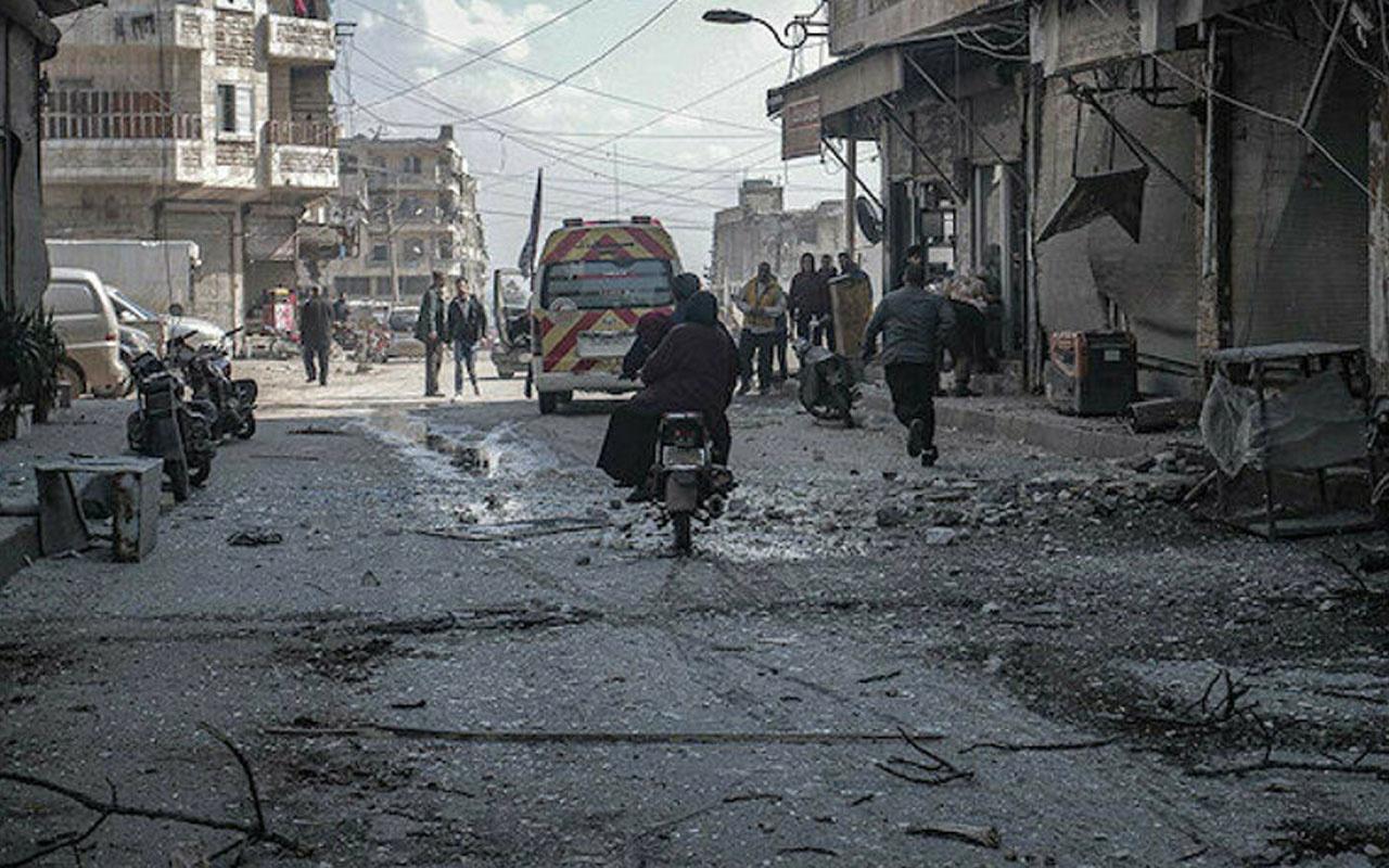 TSK'nın İdlib'deki operasyonları sonrası Hizbullah tutuştu! Yazışmalar ortaya çıktı