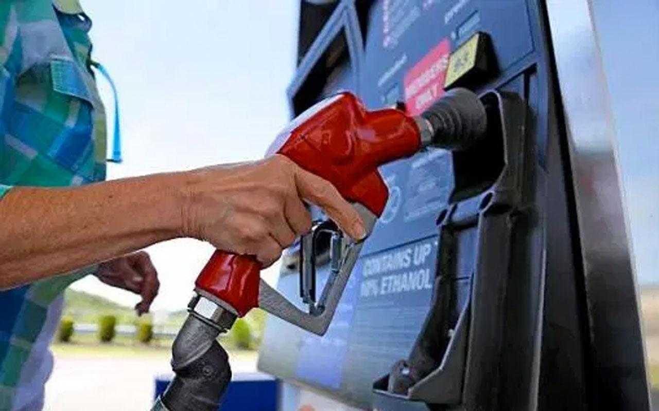 Motorinve benzine zam işte yeni pompa fiyatları