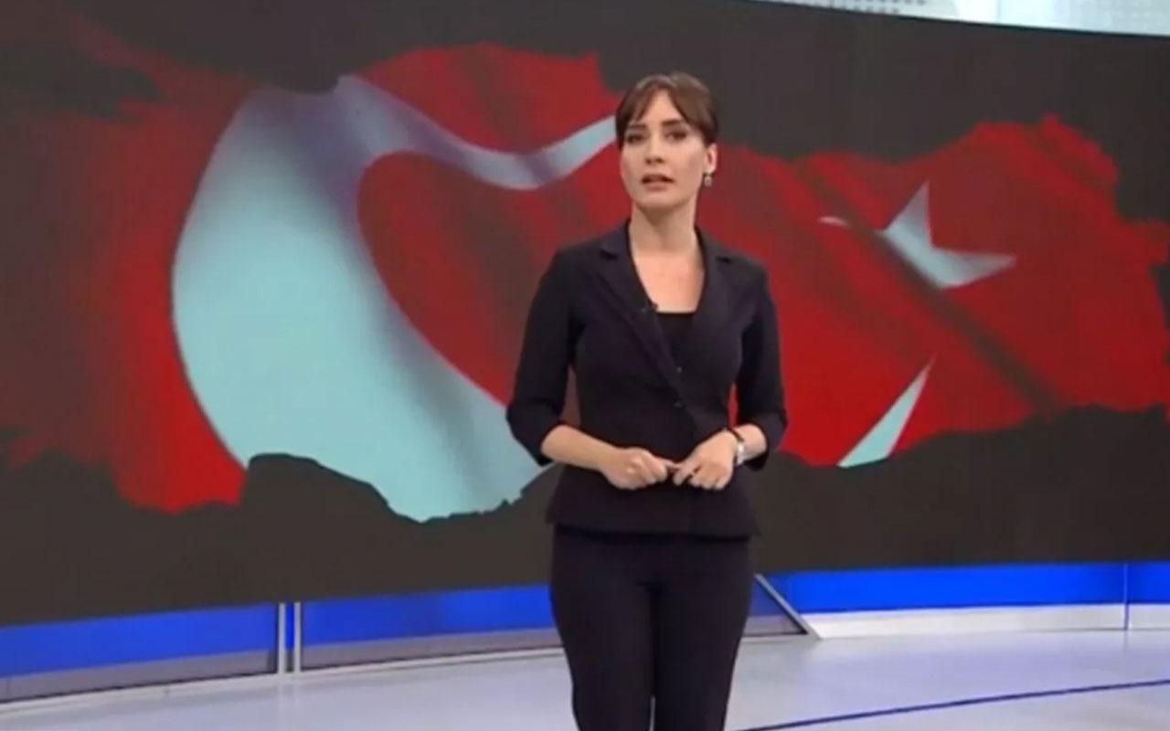 Star TV spikeri Nazlı Çelik'ten 33 şehidin ardından duygulandıran sözler 'Biz bize yeteriz'