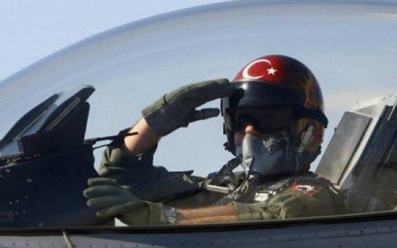 Bakan Çavuşoğlu: Bayrağımıza uzanan tüm hain elleri kıracağız