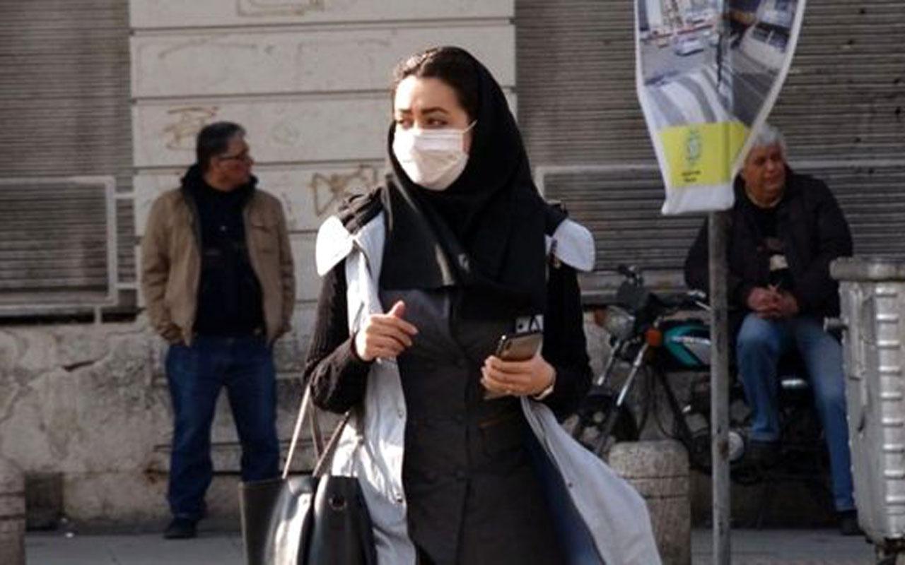 İran'da koronavirüs dehşeti büyüyor ölü sayısı 54'e çıktı