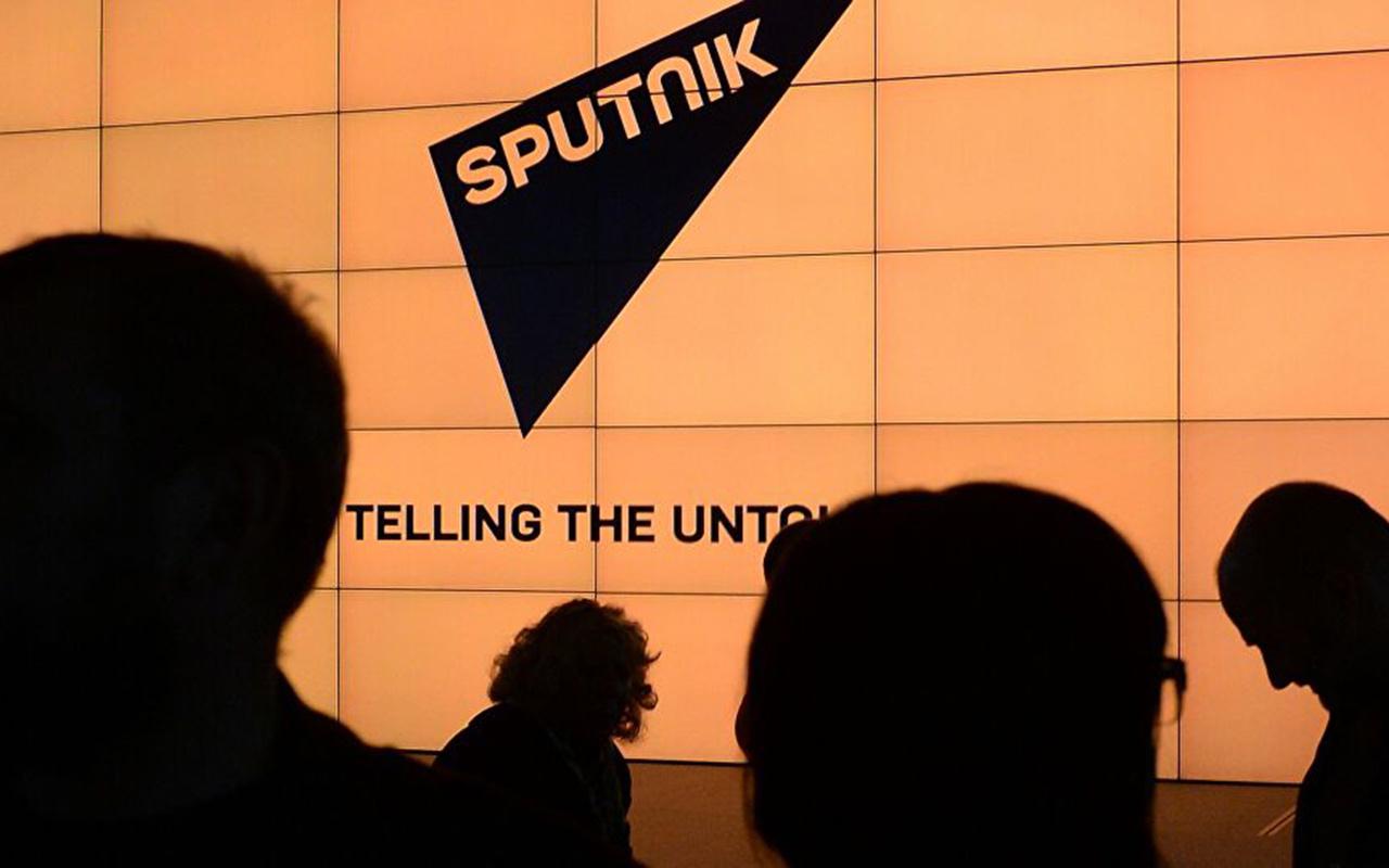 """Sputnik'ten 3 kişi """"Çalıntı eyalet: Hatay"""" haberi nedeniyle gözaltına alındı"""