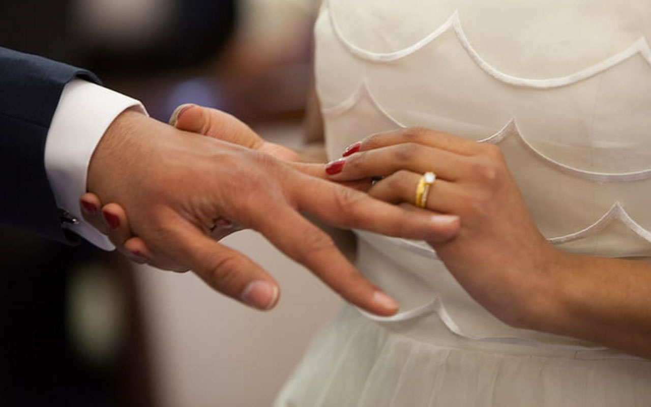 Türkiye İstatistik Kurumu'dan can sıkan evlilik ve boşanma istatistikleri