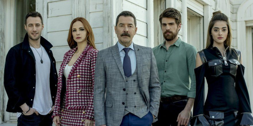 Kanal D'nin sevilen dizisinin setinde kriz çıktı final kararı geldi