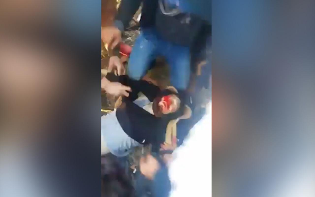 Yunan askeri Suriyeli mülteci çocuğu boğazından vurularak öldürüldü
