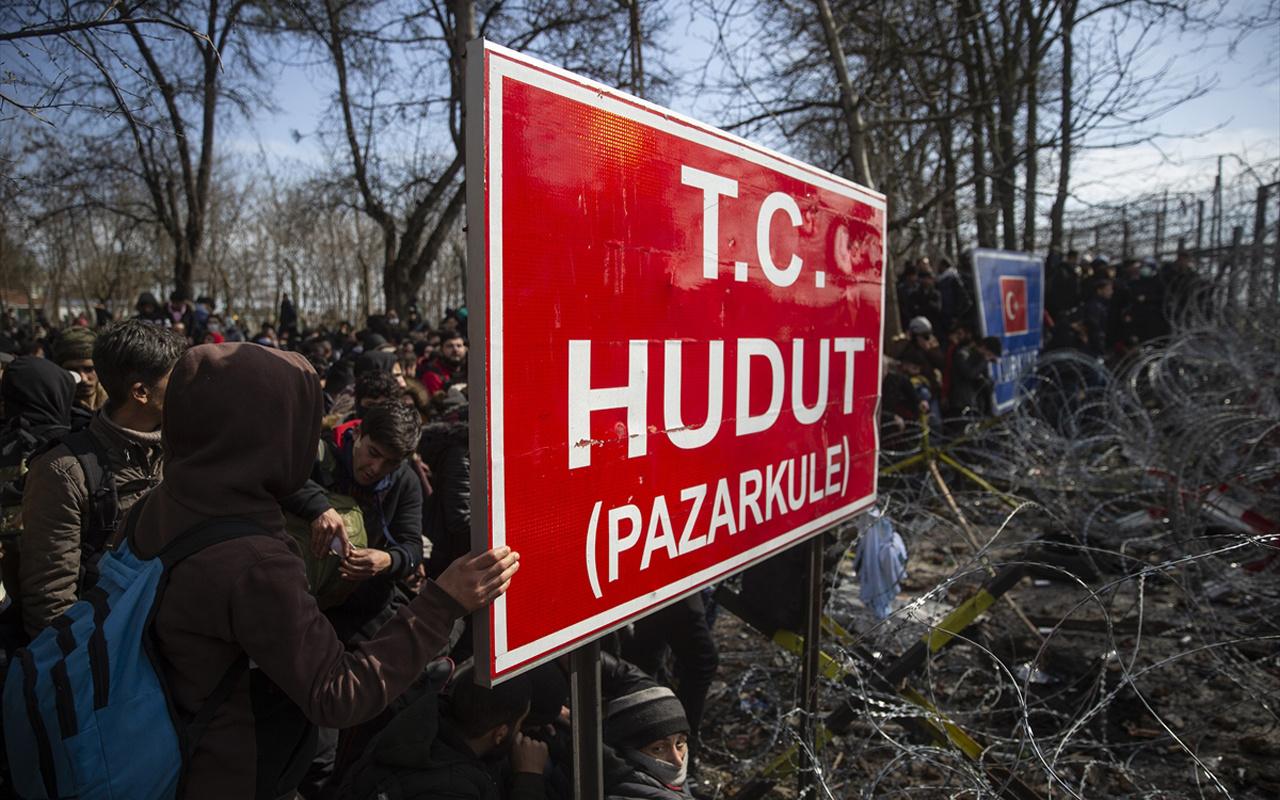 İstanbul'dan sınıra 70 lira! Avrupa'ya Suriyeli göçünde son durum