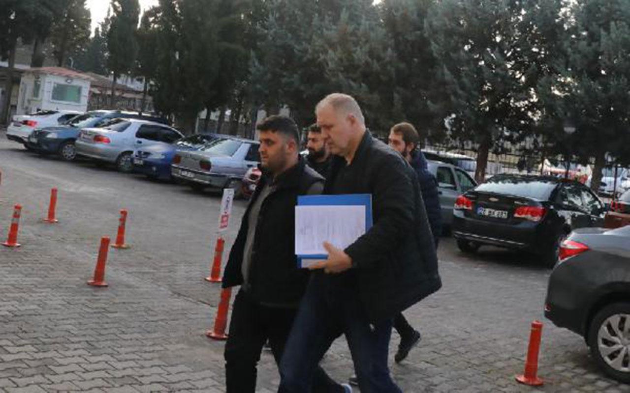 CHP'li Yalova Belediyesi'ndeki 'zimmet' soruşturmasında 5 gözaltı daha